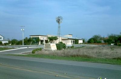 Casillas, Michael A, DDS - New Braunfels, TX
