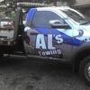Al's Towing