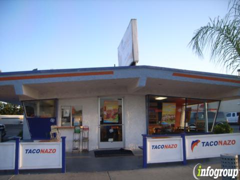 Taco Nazo, Bellflower CA