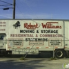 Robert Williams Moving & Storage