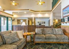 Comfort Inn Marshall Station - Marshall, MO