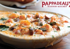 Pappadeaux Seafood Kitchen 2708 West Fwy Fort Worth Tx