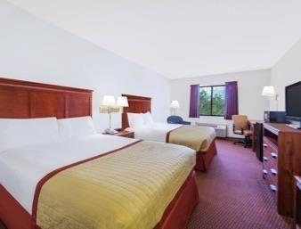Baymont Inn & Suites, Enid OK
