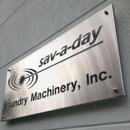Sav-A-Day Laundry Machinery Inc