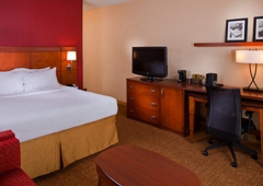 Courtyard by Marriott Tallahassee Capital - Tallahassee, FL