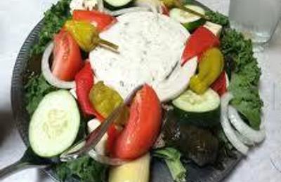 Symeons Greek Restaurant - Yorkville, NY