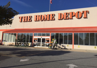 The Home Depot 1414 Tallahassee Hwy Bainbridge Ga 39819