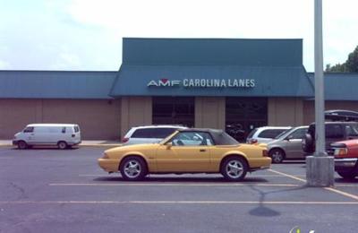 AMF Carolina Lanes - Matthews, NC