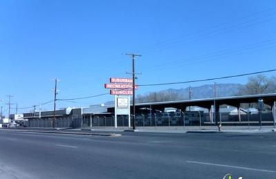 Pj's Classic Stop - Albuquerque, NM