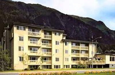 Prospector Hotel - Juneau, AK