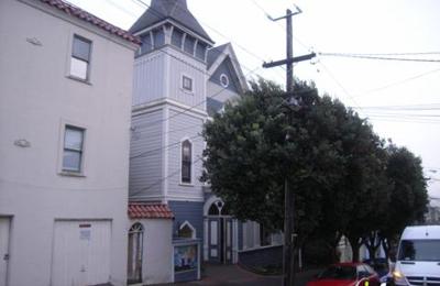 Noe Valley Ministry - San Francisco, CA
