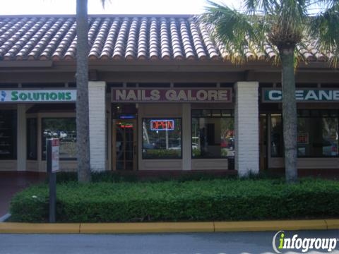 Nails Galore 11192 Tamiami Trl N, Naples, FL 34110 - YP.com