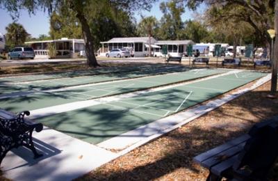 Space Coast RV Resort - Rockledge, FL