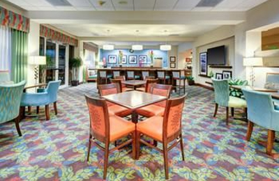 Hampton Inn - Pembroke Pines, FL