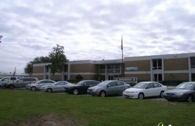 Conway Middle School - Orlando, FL