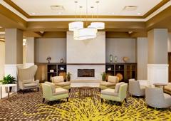 Holiday Inn Atlanta Airport South - Atlanta, GA