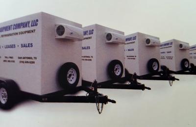 Accent Equipment Co. LLC - San Antonio, TX