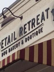 Retail Retreat - Dog Bakery & Boutique