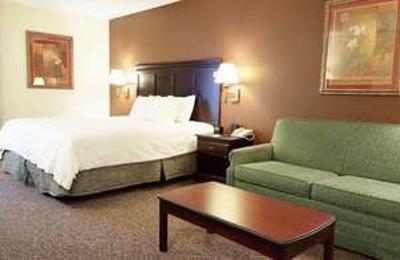 Hampton Inn Kansas City/Blue Springs - Blue Springs, MO