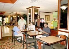 Hampton Inn Indianapolis-SW/Plainfield - Plainfield, IN