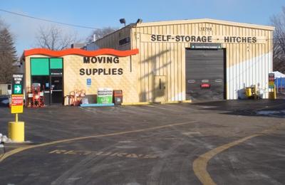 U-Haul Moving & Storage of Redford - Redford, MI