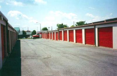 U-Haul Moving & Storage of Airpark - Gaithersburg, MD