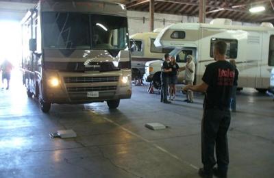 Leale's RV - San Jose, CA