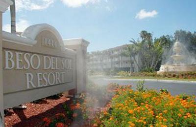 Beso Del Sol Resort - Dunedin, FL