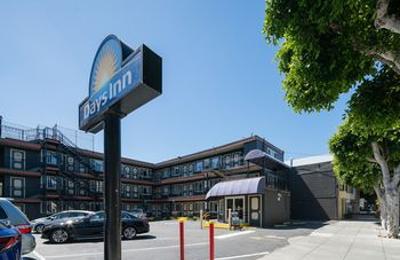 Days Inn San Francisco Downtown/Civic Center Area - San Francisco, CA