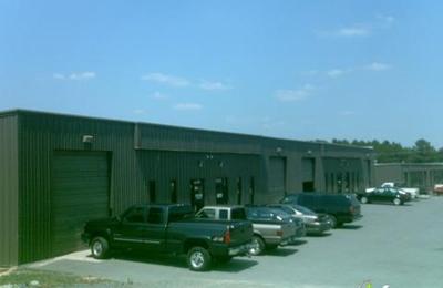 Romtrac Inc - Matthews, NC