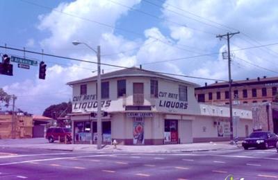 L L & P Inc - Tampa, FL