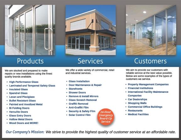 Accurate Door & Glass Inc. - Fullerton, CA