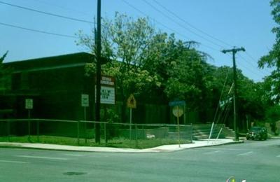 Steele Elementary School - San Antonio, TX