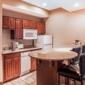 Comfort Suites Milwaukee - Park Place - Milwaukee, WI
