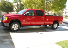 Best Collision Inc - Bentonville, AR. I Trust My Truck To Best