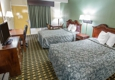 Rodeway Inn - Laurens, SC