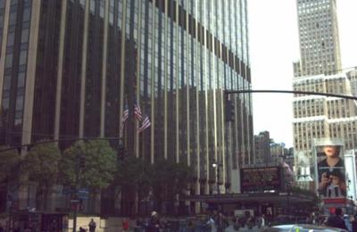 Cosentini Associates - New York, NY