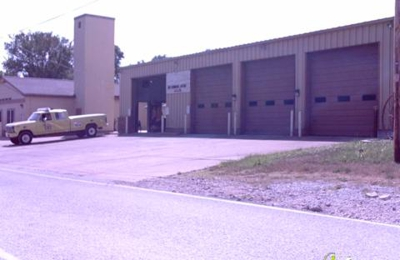 Goldman Fire District - Hillsboro, MO