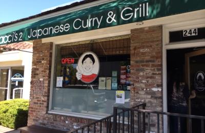 Muracci's Japanese Restaraunt - Los Altos, CA