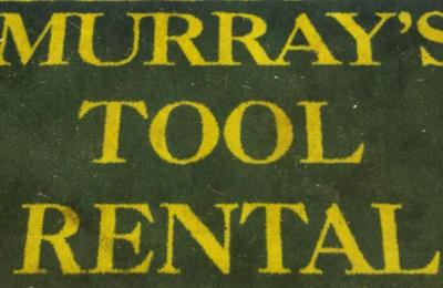 Murray's Tools - Columbus, OH