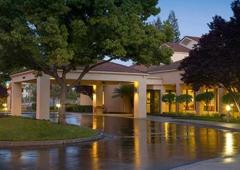 Courtyard by Marriott San Jose Cupertino - Cupertino, CA