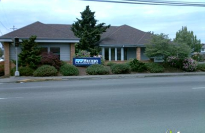 Western Title & Escrow - Mcminnville, OR