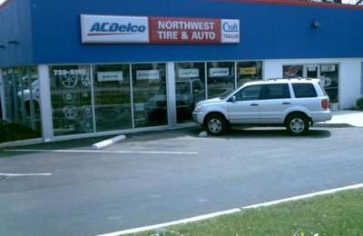Northwest Tire & Auto - Maryland Heights, MO