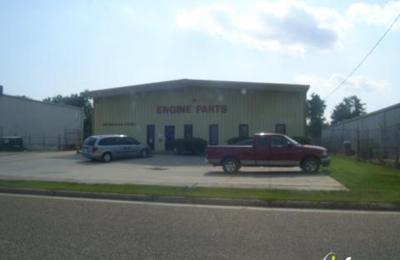 Engine Parts Warehouse Mobile - Mobile, AL