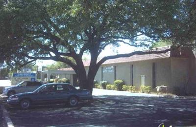 Oakridge Baptist Church - San Antonio, TX
