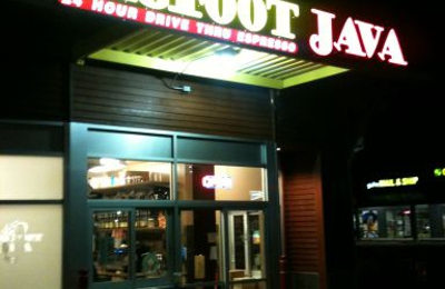 BigFoot Java - Shelton, WA