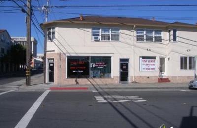 Pinky Nails - San Mateo, CA