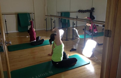 Harmony Mind Body Fitness - Chicago, IL