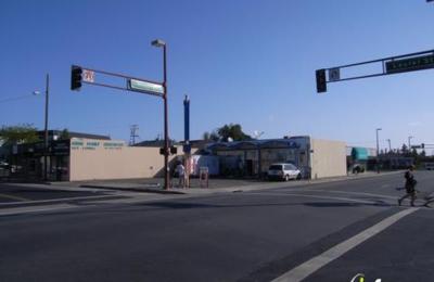 Holly Market - San Carlos, CA