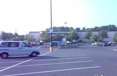 Walmart - Charlotte, NC